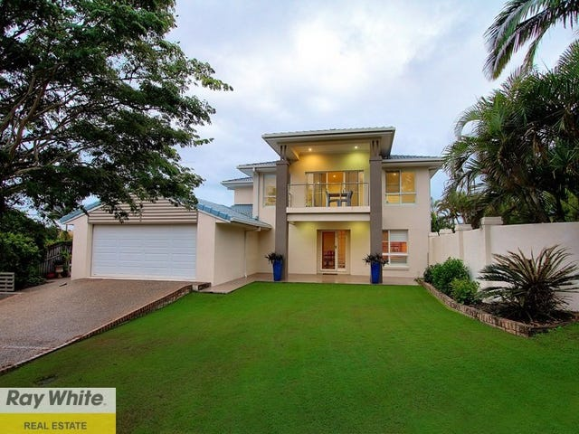 10 Forbes Place, Eight Mile Plains, Qld 4113