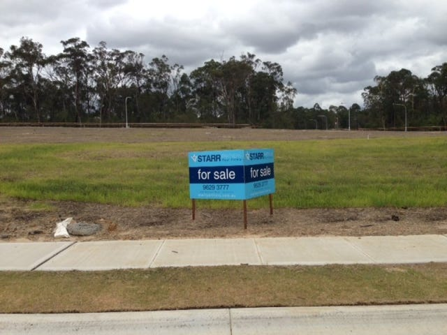 3 (Lot 5) Caladenia Place, Kellyville, NSW 2155