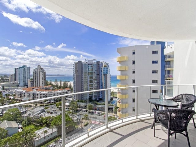 1332/2 Stuart Street 'Harbour Tower', Tweed Heads, NSW 2485