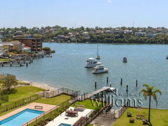 55/90 St Georges Crescent, Drummoyne, NSW 2047