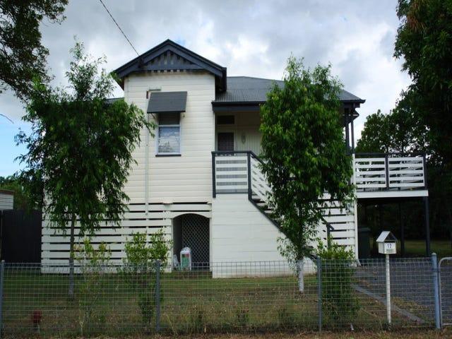 12 John Street, Bundaberg West, Qld 4670
