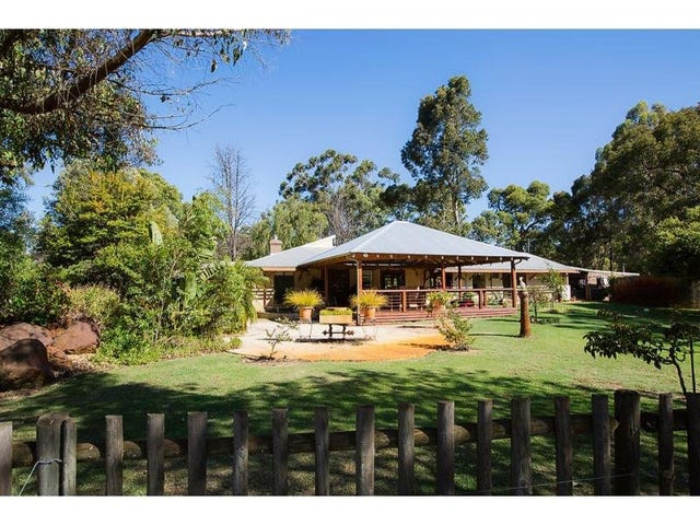 179 Queelup Road, North Boyanup, WA 6237