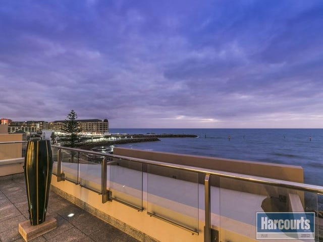 4.1/8-9 North Esplanade, Glenelg North, SA 5045
