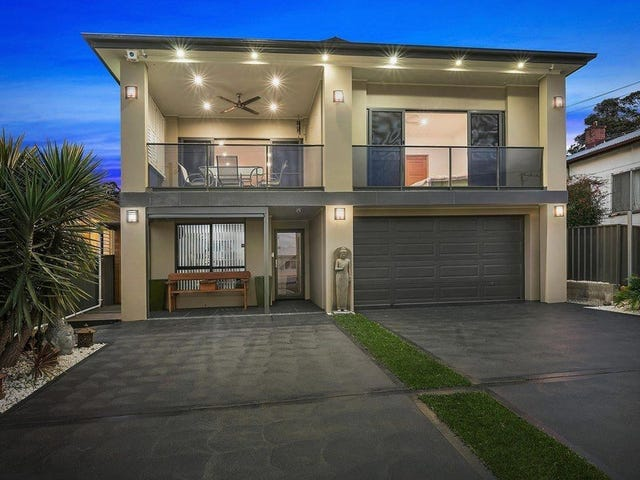 27 Fairfax Road, Warners Bay, NSW 2282
