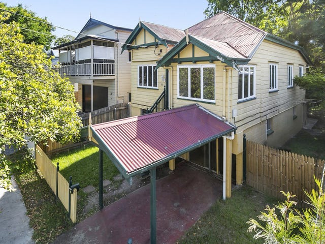 33 Baron Street, Greenslopes, Qld 4120