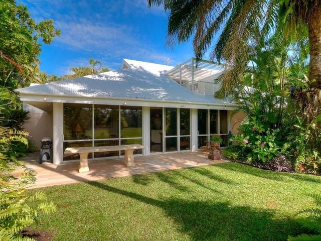 Villa 141 Mirage Resort - Bougainvillea Way East, Port Douglas, Qld 4877