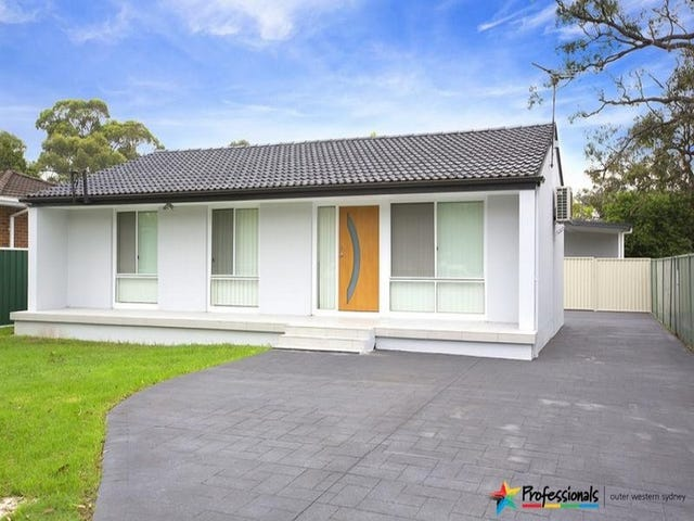 18 Hartog Avenue, Willmot, NSW 2770