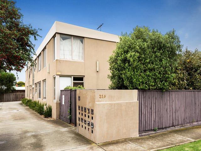 9/239 Rathmines Street, Fairfield, Vic 3078