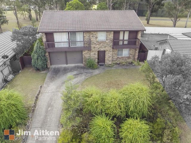 19 Holmegate Crescent, Cranebrook, NSW 2749