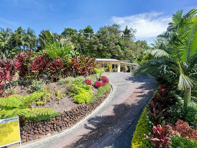 6 Tully Court, Kuranda, Qld 4881
