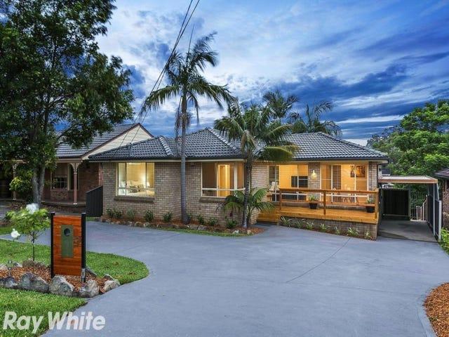 9 Shelley Street, Winston Hills, NSW 2153
