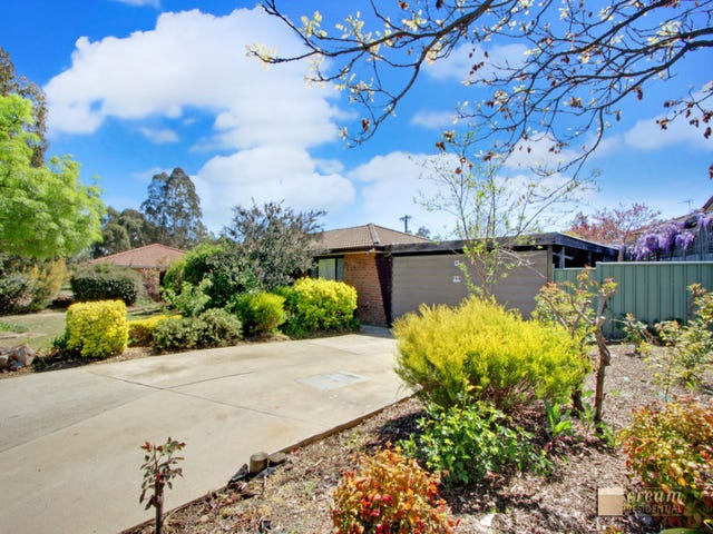 25 Connibere Crescent, Oxley, ACT 2903
