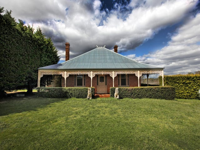 186 Bendigo-Sutton Grange Road, Elphinstone, Vic 3448