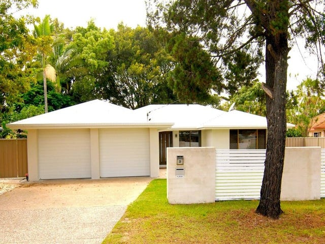 28 AVON AVENUE, Banksia Beach, Qld 4507