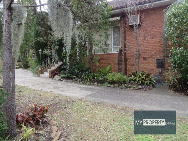 12 Bimbadeen Street, Epping, NSW 2121