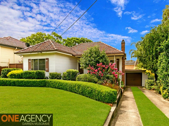 72 Courtney Rd, Padstow, NSW 2211