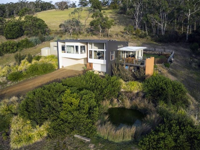 266 Clifton Beach Road, Clifton Beach, Tas 7020