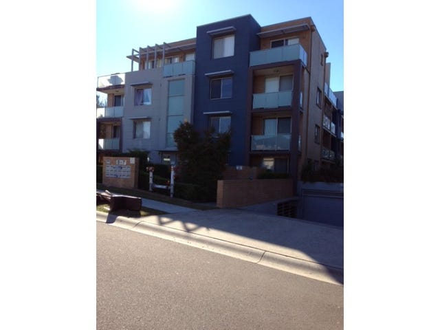 13/5-7 Kilbenny Street, Kellyville Ridge, NSW 2155
