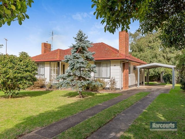 88 McNeilly Road, Drouin, Vic 3818