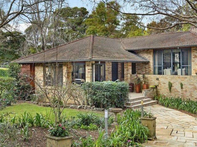 48 Fiddens Wharf Road, Killara, NSW 2071