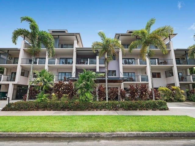 13/157 Grafton Street, Cairns City, Qld 4870