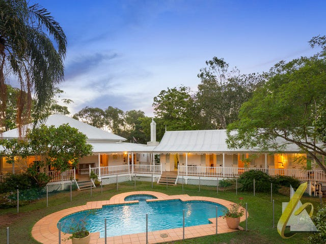 127 Airlie Road, Pullenvale, Qld 4069