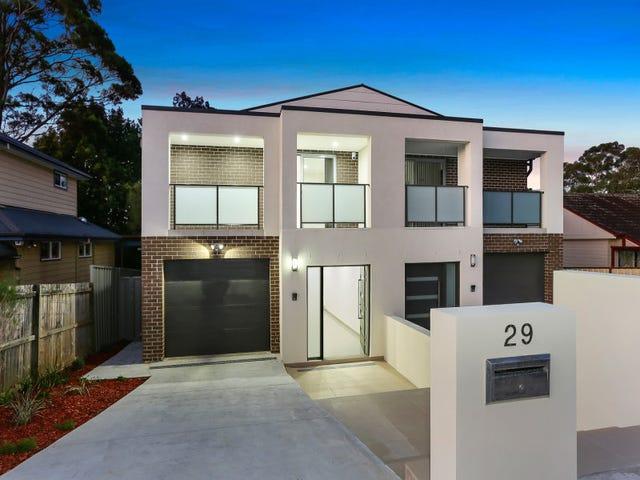 29 Ryan Street, Dundas Valley, NSW 2117