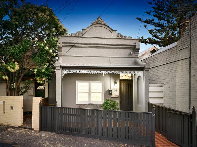 14 St Georges Road South, Fitzroy North, Vic 3068