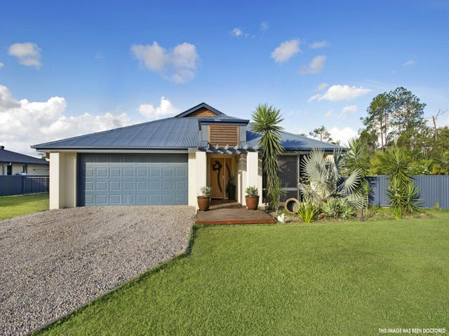 17 Kirsty Court, Caboolture, Qld 4510