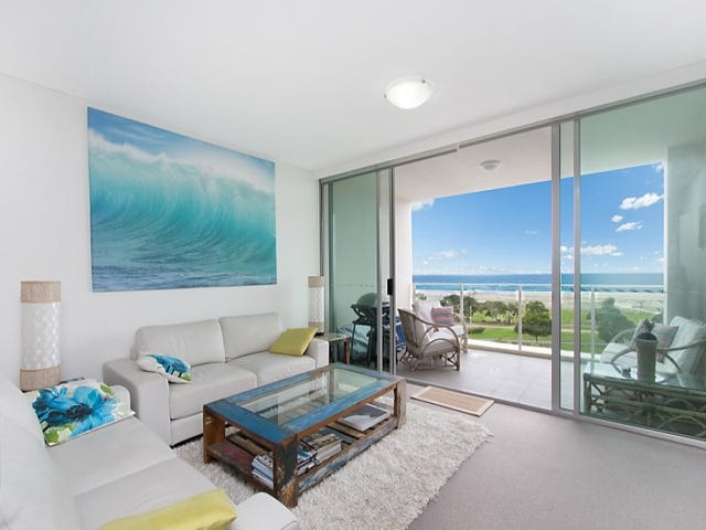 308/2 Creek Street, Kirra, Qld 4225