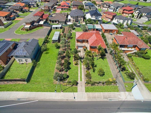 Lot 12 Kurrajong Road, Prestons, NSW 2170