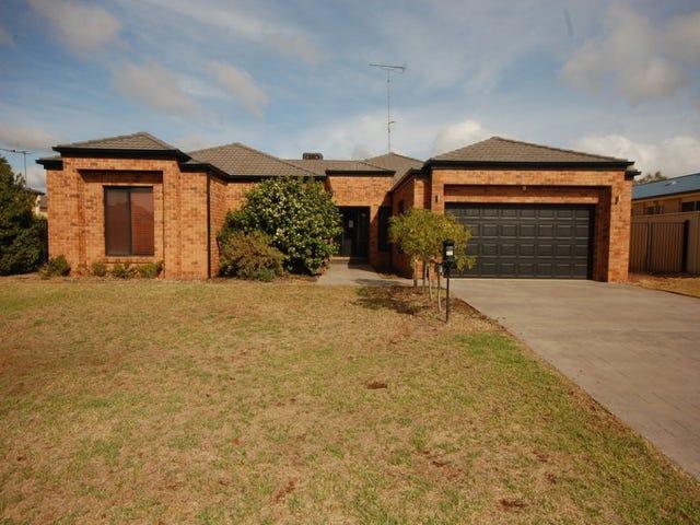 4 Dussin Street, Griffith, NSW 2680