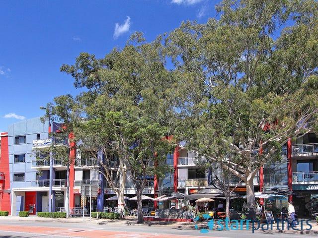 17/163-171 Hawkesbury Road, Westmead, NSW 2145
