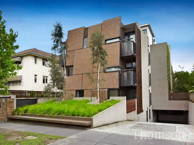 10/233 Dandenong Road, Windsor, Vic 3181