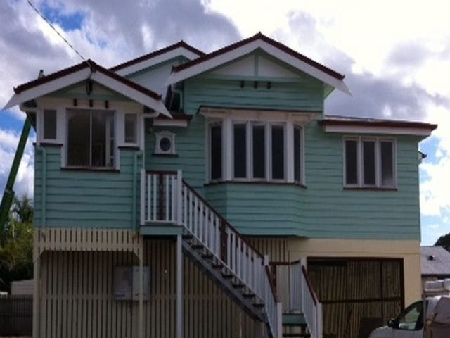 53B Crofton Street, Bundaberg West, Qld 4670
