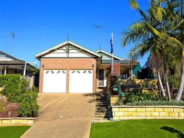 16 Kenneth Slessor Drive, Glenmore Park, NSW 2745