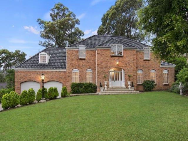 78 Ulundri Drive, Castle Hill, NSW 2154