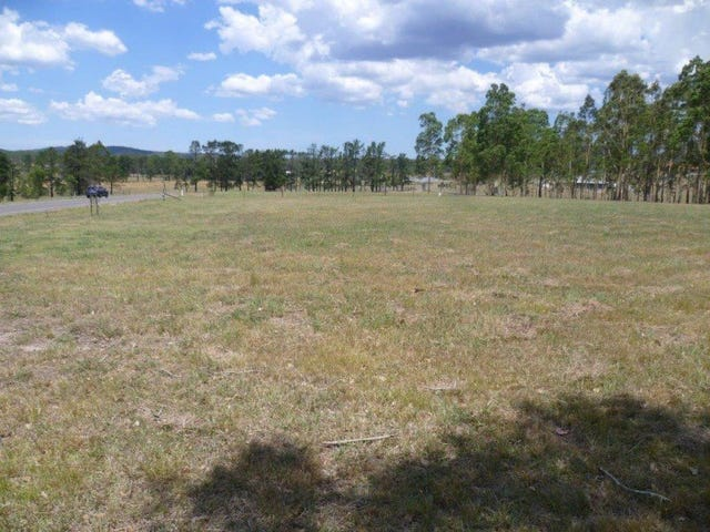 LOT 18 Waterview Road, Clarence Town, NSW 2321