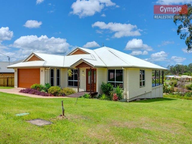 95 Old Maryborough Road, Gympie, Qld 4570