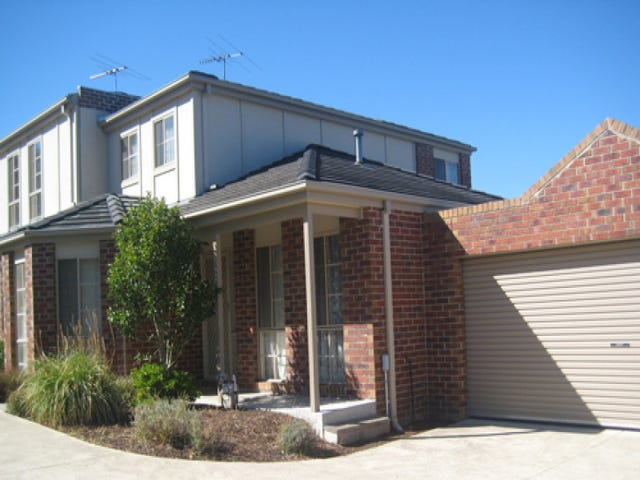 4/317 Dorset Road, Boronia, Vic 3155