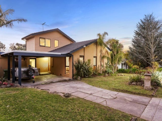 4 Washusen Road, Heathmont, Vic 3135