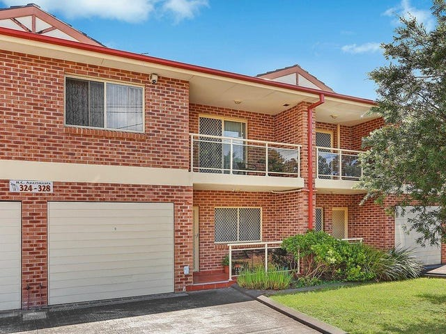 2/324 Hector Street, Bass Hill, NSW 2197