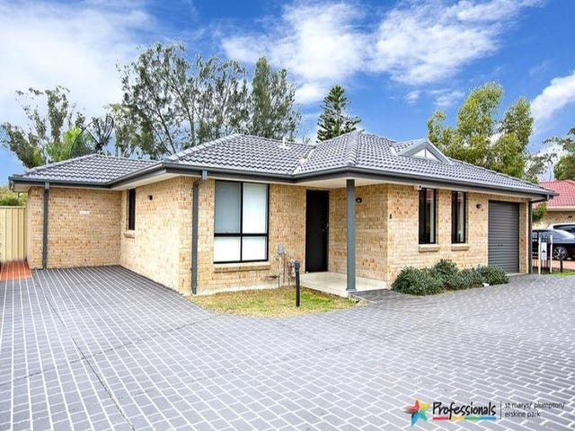 8/530 Carlisle Avenue, Mount Druitt, NSW 2770