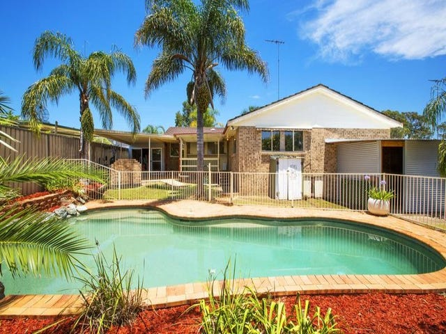 22 Gandell Crescent, South Penrith, NSW 2750