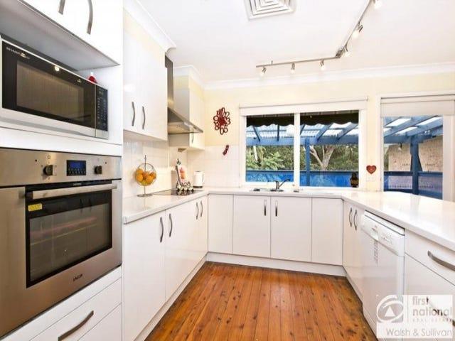 143 Baulkham Hills Road, Baulkham Hills, NSW 2153