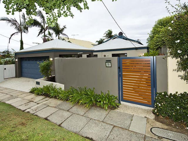 22 Dyson Street, South Perth, WA 6151
