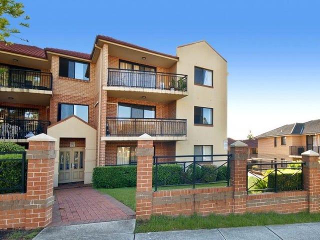 25/49 Dobson Crescent, Baulkham Hills, NSW 2153
