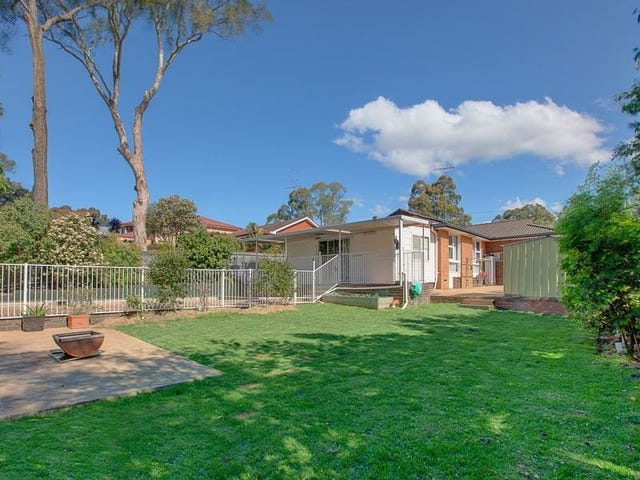 25 Justine Avenue, Baulkham Hills, NSW 2153