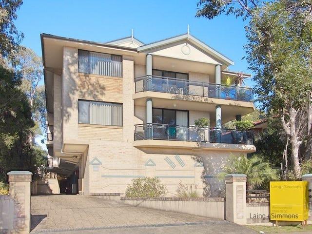 5/66 Stapleton Street, Pendle Hill, NSW 2145
