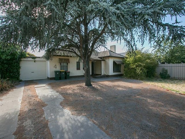 4 Chitral Terrace, South Plympton, SA 5038